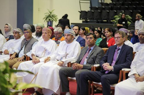 Middle East College launches new programme in Logistics Management