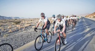 265 cyclists to take part in Haute Route Oman
