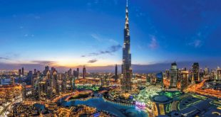 Dubai sees fall in visitors from Oman